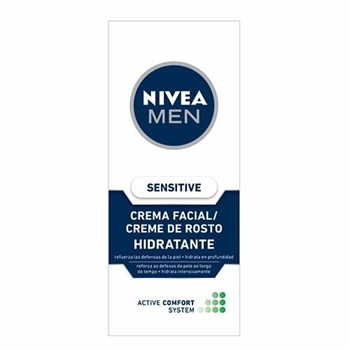 Sensitive Hidratante de NIVEA MEN