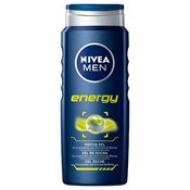 Energy Gel de Ducha de NIVEA MEN