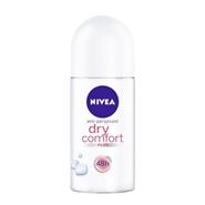Dry Comfort Desodorante Roll-on de NIVEA