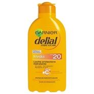 Leche Protectora Hidratante SPF20 de Delial