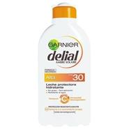 Leche Protectora Hidratante SPF30 de Delial