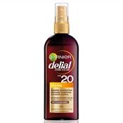 Aceite Protector Solar SPF 20 de Delial