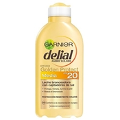 Golden Protect SPF 20 de Delial