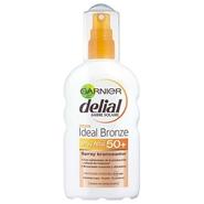 Ideal Bronze Spray SPF50 de Delial