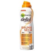 Bruma Seca SPF 30 de Delial