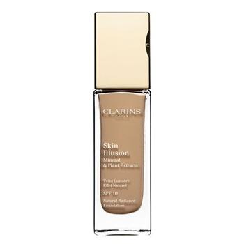 Clarins Skin Illusion Teint SPF 10 Nº 112.5 Caramel