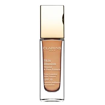 Clarins Skin Illusion Teint SPF10 Nº 113 Chestnut