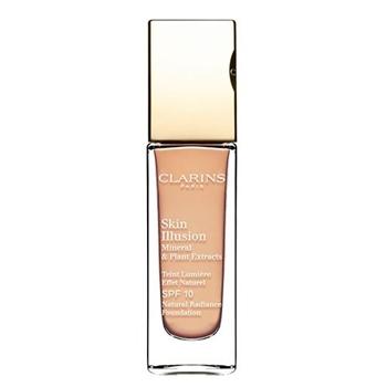 Skin Illusion Teint SPF10 de Clarins