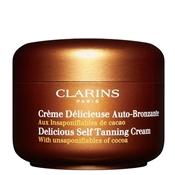 Crème Délicieuse Auto-Bronzante de Clarins