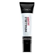 Infalible Prebase 24H Mate de L'Oréal