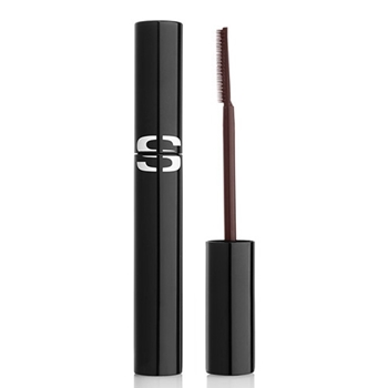 Sisley Fortifiant So Intense Mascara Nº 02 Deep Brown