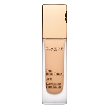 Clarins Teint Haute Tenue Nº 110 Honey