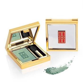 Elizabeth Arden Beautiful Color Eye Shadow Nº 16 Aquamarine
