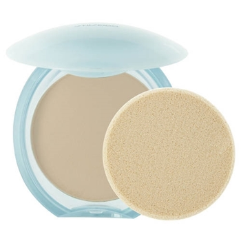 Shiseido Pureness Matifying Compact Oil-Free Nº 10 Ivoire Clair