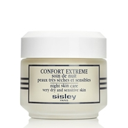 Confort Extrême Soin de Nuit de Sisley