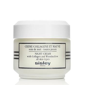 Crème Collagène et Mauve de Sisley
