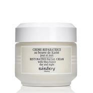 Crème Réparatrice au Beurre de Karité de Sisley