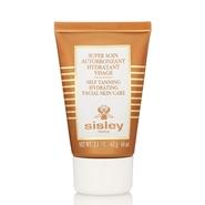 Super Soin Autobronzant Hydratant Visage de Sisley
