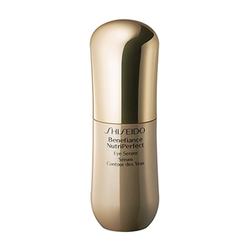 Benefiance Nutriperfect Eye Serum de Shiseido