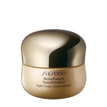 Benefiance Nutriperfect Night Cream de Shiseido