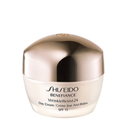 Benefiance Wrinkle Resist 24 Day Cream SPF15 de Shiseido