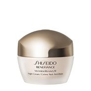 Benefiance Wrinkle Resist 24 Night Cream de Shiseido
