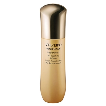 Benefiance Nutriperfect Pro-Fortifying Softener Lotion de Shiseido