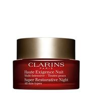 Multi-Intensive Crème Haute Exigence Nuit de Clarins