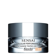 Cellular Performance Hydrachange Tinted Gel Cream de SENSAI