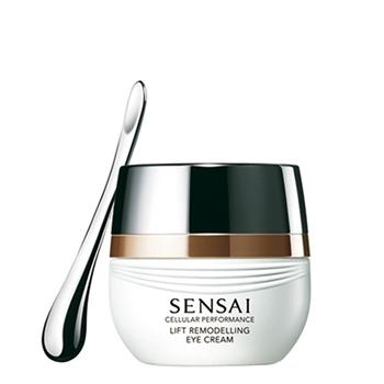 Cellular Performance Lift Remodelling Eye Cream de SENSAI