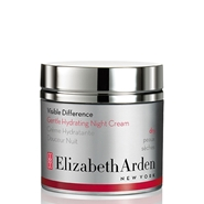 Visible Difference Gentle Hydrating Night Cream de Elizabeth Arden