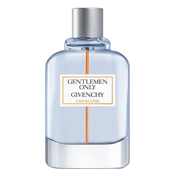 GENTLEMEN ONLY CASUAL CHIC de Givenchy