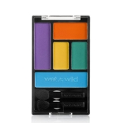 Paleta de Sombras Color Icon de Wet N Wild