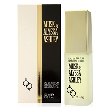 MUSK EDP de Alyssa Ashley