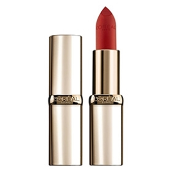 L'Oréal Color Riche Accords Intenses Nº 377 Perfect Red