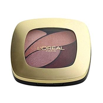 L'Oréal Color Riche Quad Pro Nº E6 Eau de Rose