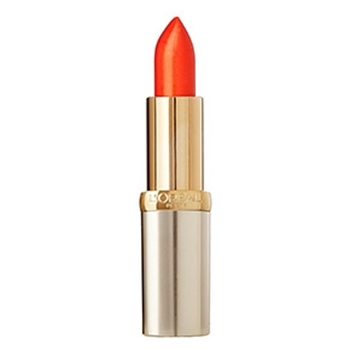 L'Oréal Color Riche Lipstick Nº 163 Orange Magique