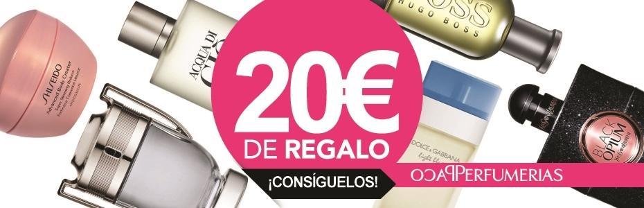 Perfumes Baratos Online. Comprar perfumes y colonias originales baratos - Paco Perfumerías