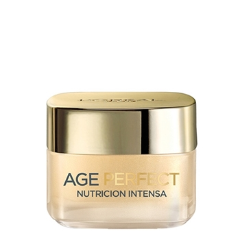 L'Oréal Age Re-Perfect Pro Calcium Nutrición Intensa 50 ml