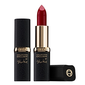 L'Oréal Color Riche Collection Exclusive Blake