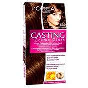 L'Oréal Tintes Creme Gloss Tinte Cabello Nº  530 Praliné
