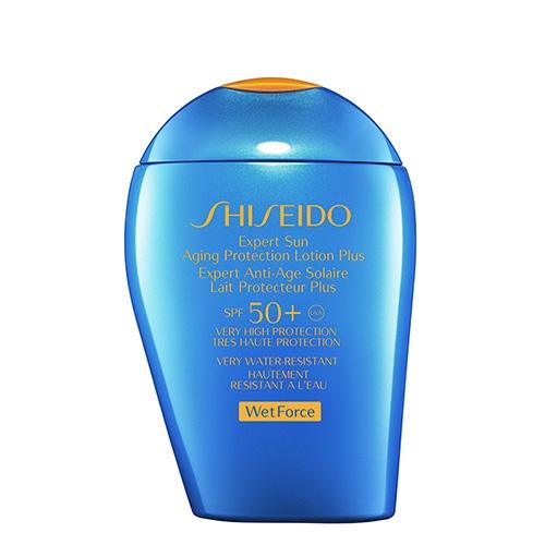 WetForce Shiseido - Paco Perfumerias