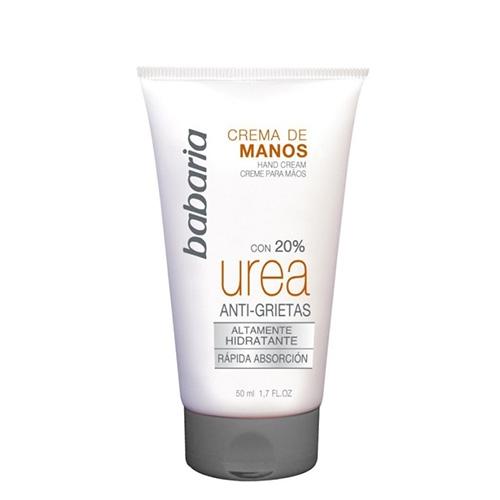 Babaria Crema de Manos Urea    Precio b79d082bed6