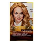 L'Oréal Tintes Excellence Age Perfect Nº 8.31 Rubio Dorado