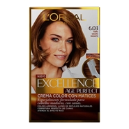 Excellence Age Perfect Nº 6.03 Rubio Oscuro Radiante de L'Oréal