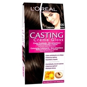 Creme Gloss Tinte Cabello Nº  400 Castaño de L'Oréal Tintes