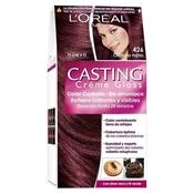Creme Gloss Tinte Cabello Nº  426 Castaño Rojizo de L'Oréal Tintes