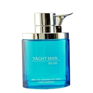 Blue EDT de Yacht Man