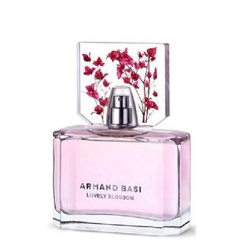 perfume armand basi mujer