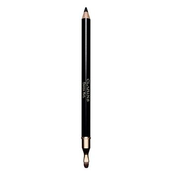 Clarins Crayon Khôl Nº 01 Carbon Black